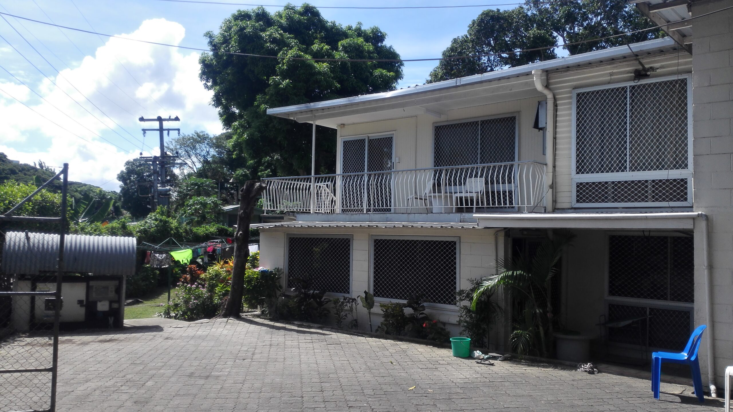 Apartment for rent – Korobosea