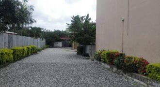 Unit for lease-Boroko
