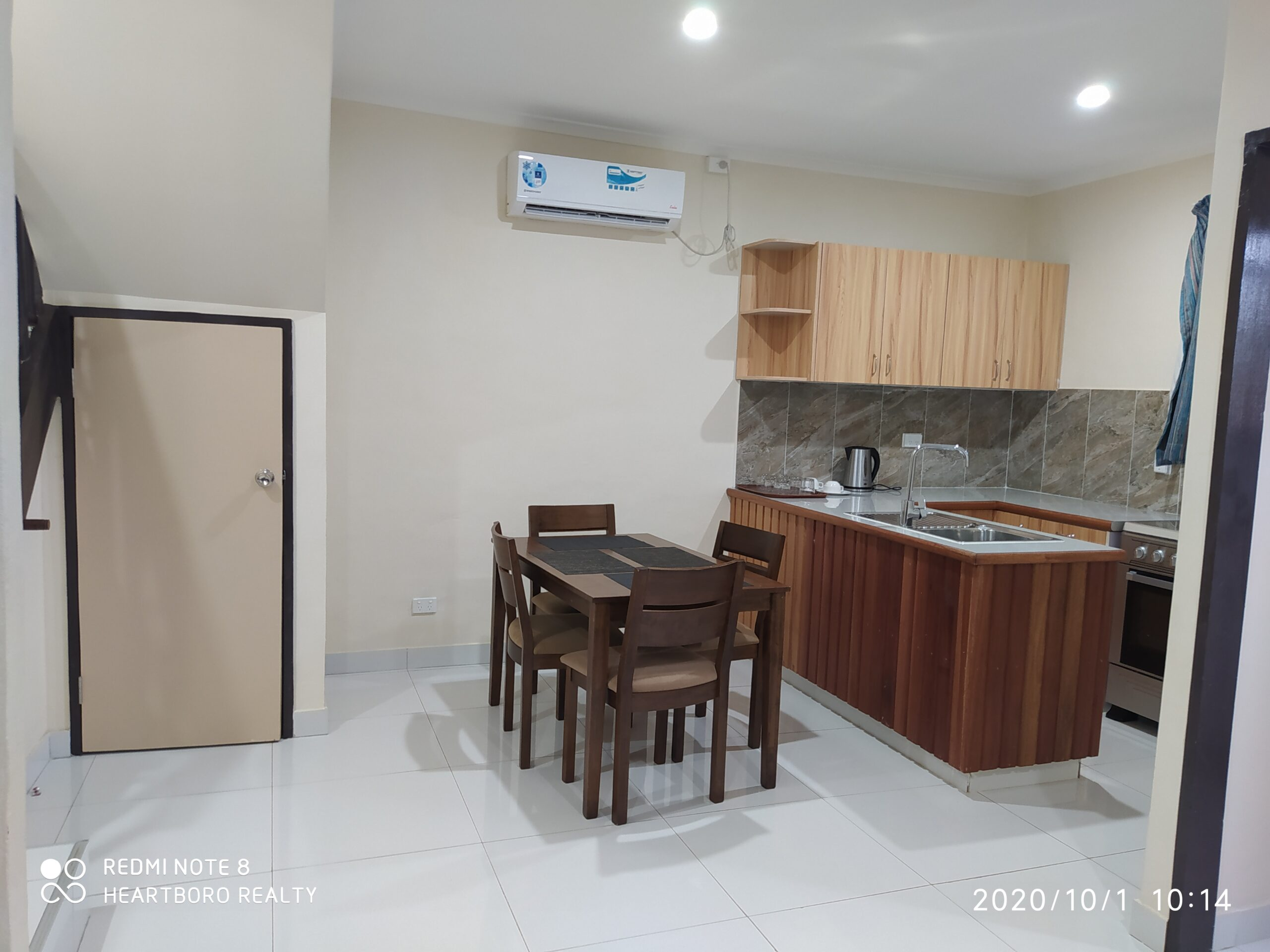 Service Apartment for rent