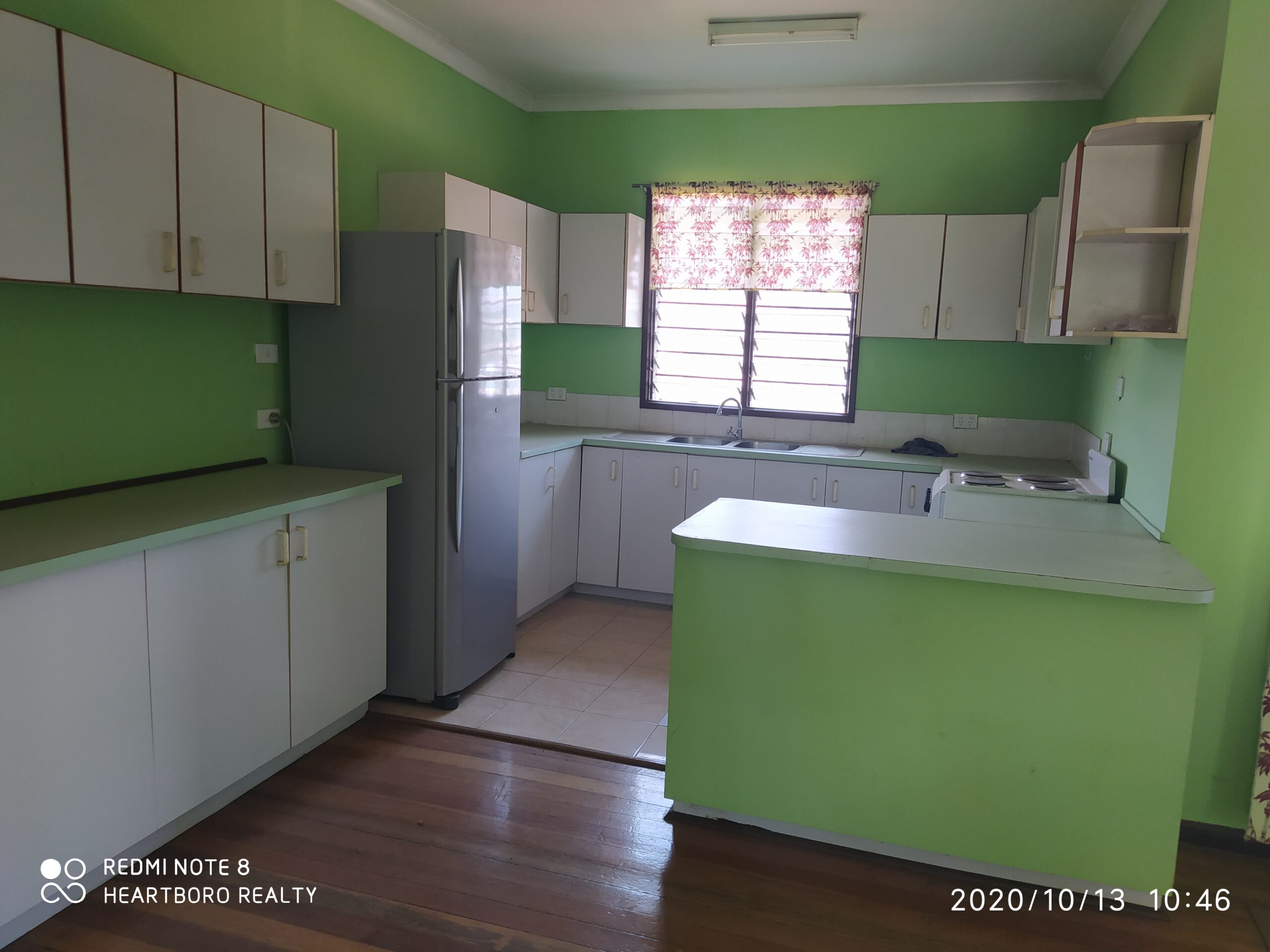 House for sale (4 mile)